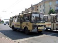Рязань. ПАЗ-4234 ак084