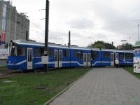 Краков. Rotax/MPK EU8N №3016