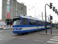 Краков. Duewag GT8S №3039