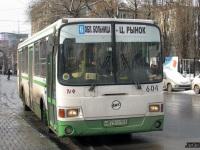Ростов-на-Дону. ЛиАЗ-5256.53 н822сс