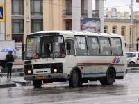 Воронеж. ПАЗ-32054 ва783