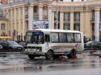 Воронеж. ПАЗ-32054 ау969