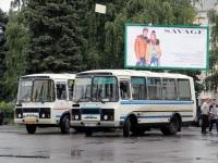 Воронеж. ПАЗ-32054 ва986, ПАЗ-32054 с095ут