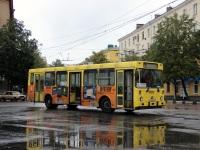 Воронеж. ЛиАЗ-5256.30 е420уе