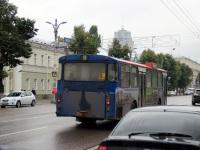 Воронеж. Mercedes O305 ак682