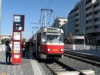 Прага. Tatra T3 №8331