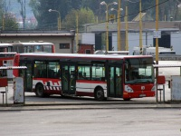 Прешов. Irisbus Citelis 12M PO-841CD