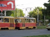 Киев. Tatra T3 (двухдверная) №5395