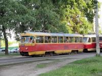 Киев. Tatra T3SU №5655