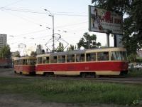 Киев. Tatra T3SU №5651