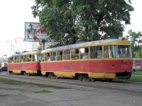 Киев. Tatra T3SU №5668
