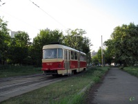 Киев. Tatra T3SU №5640