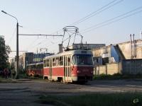 Киев. Tatra T3SU №5604