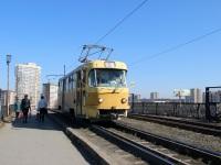 Екатеринбург. Tatra T3SU №695