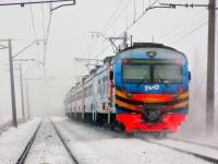 Санкт-Петербург. ЭД4М-0424