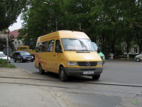 Кишинев. Mercedes Sprinter K AM 862