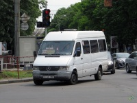 Кишинев. Mercedes Sprinter K AH 366