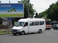 Кишинев. Mercedes Sprinter C NK 043