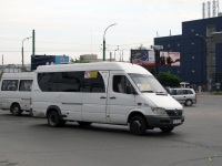 Кишинев. Mercedes Sprinter C ON 362