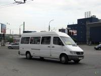 Кишинев. Mercedes Sprinter C NK 064