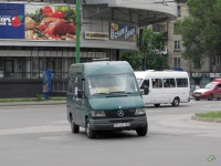 Кишинев. Mercedes Sprinter C LO 149