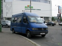 Кишинев. Mercedes Sprinter C MW 363