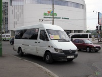 Кишинев. Mercedes-Benz Sprinter C MD 161