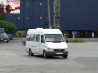 Кишинев. Mercedes Sprinter C ON 316