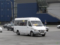 Кишинев. Mercedes Sprinter C OW 310