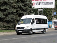 Кишинев. Mercedes Sprinter C OX 996
