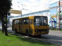 Великий Новгород. Ikarus 260 ав858