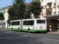 Великий Новгород. ЛиАЗ-6212.00 ае071