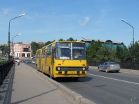 Великий Новгород. Ikarus 280.48 ав890