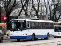 Ростов-на-Дону. ЛиАЗ-5280 №333