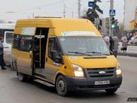 Ростов-на-Дону. Нижегородец-2227 (Ford Transit) т725ст