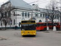 Пермь. МАЗ-103.476 т293тр