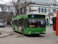 Пермь. МАЗ-103.476 т879еу