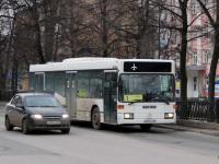 Пермь. Mercedes O405N в539со