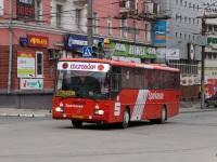 Пермь. Mercedes O408 ам667