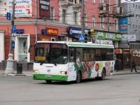 Пермь. ЛиАЗ-5293.53 т552тр