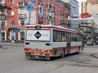 Пермь. Mercedes O407 а742мо