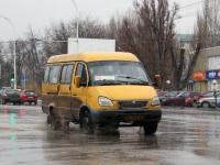 Волгодонск. ГАЗель (все модификации) ак833