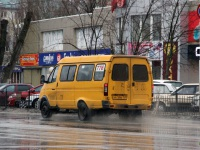 Волгодонск. ГАЗель (все модификации) ка586