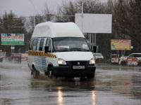 Волгодонск. Луидор-2250 о022нр