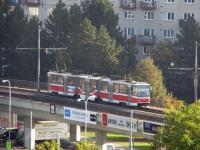 Брно. Tatra KT8D5 №1706