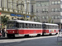 Брно. Tatra T3 №1632