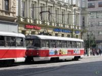 Брно. Tatra T3 №1633
