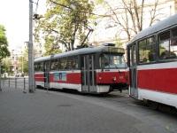 Брно. Tatra T3R.PV №1558