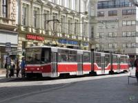 Брно. Tatra KT8D5 №1707