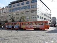 Брно. Tatra K2 №1118